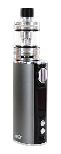 Le kit iStick T80 Melo 4 D25 se compose d'une box performante avec batterie intégrée, accompagnée du clearomiseur Melo 4 D25-mya-vap
