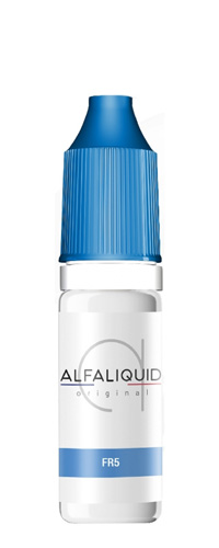 Le E-liquide Classic FR-5 d'Alfaliquid vous accompagne chaque jour de vape. Un arômeClassic Blond corsé aux notes légèrement caramélisés-mya-vap