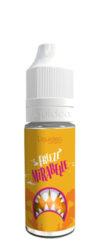 Le E-liquide Freeze Mirabelle by Liquideo, Un sorbet Mirabelle à la chair juteuse et sucrée avec une bonne sensation glacée-Mya-vap
