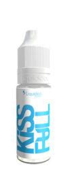 Le E-liquide Kiss Full 10ml by Liquideo, une claque de Menthol avec un trio de menthe polaire, menthe glaciale et menthe fraiche-mya-vap