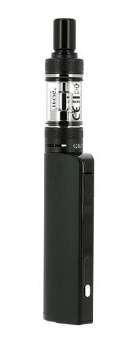 Découvrez le kit Q16 Pro, noir, une cigarette électronique fabriquée par Justfog qui allie qualité et simplicité-mya-vap