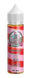 L'e-liquideL'Intrigant 50ml par Le Flamant Gourmand de Liquidarom est une Pomme Cuite au four.Mya-vap