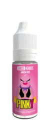 Le E-liquide Pinky by Liquideo Juice Heroes,un succulent cocktail d'agrumes frappe acidulée. Le Pinky va vous faire voyager sur un nuage méchamment fruité et acidulé.Mya-vap