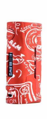 La box Puma Baby 80 w par Vapor Storm vous offre le confort d'un mod ultra-léger-mya-vap
