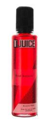 Le mythique E-liquide Red Astaire de T-Juice, E-liquide fruité-frais. Le Red Astaire est une saveur à part entière, avec des sensations sucrées et une intensité fraîche-mya-vap