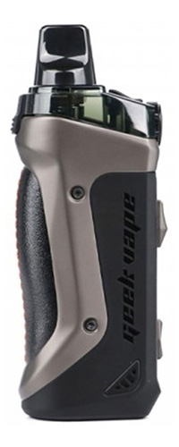 Le kit Aegis Boost est un pod composé d'une batterie 1500mAh et d'une cartouche pod de 3,7ml de contenance à résistances amovibles-mya-vap