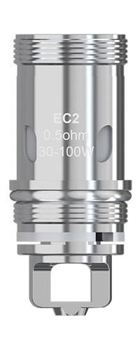 Les résistances EC2 fonctionnent avec les clearomiseurs Melo 4, Melo 5 et iJust ECM de la marque Eleaf-mya-vap